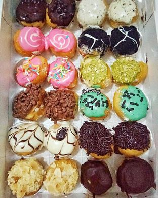 Foto review J.CO Donuts & Coffee oleh felita [@duocicip] 1