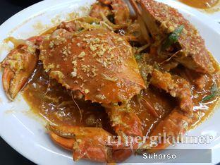 Foto 4 - Makanan di Seafood Station oleh Suharso