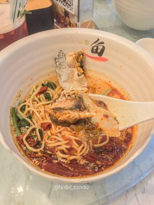 Foto review Fish Village oleh natalia    (IG)natjkt_foodie 2