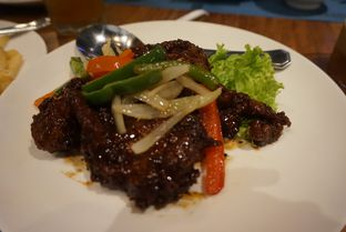 Foto 3 - Makanan di Seroeni oleh Me and Food