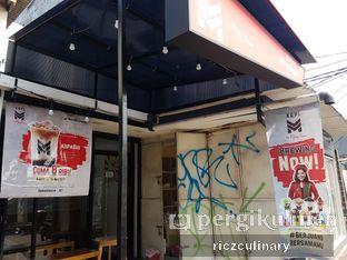 Foto review Kopi M by Merry Riana oleh Ricz Culinary 5