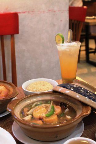 Foto 27 - Makanan di Sapo Oriental oleh Prido ZH