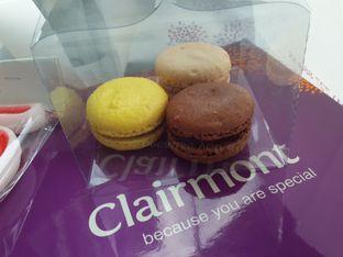 Foto 4 - Makanan di Clairmont oleh @stelmaris