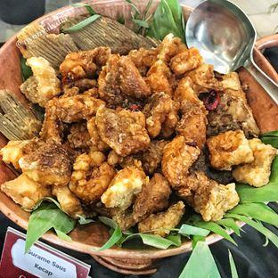 Foto 18 - Makanan di Canting Restaurant - Teraskita Hotel managed by Dafam oleh Lydia Adisuwignjo