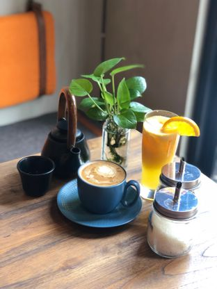 Foto 4 - Makanan di Burns Cafe oleh feedthecat
