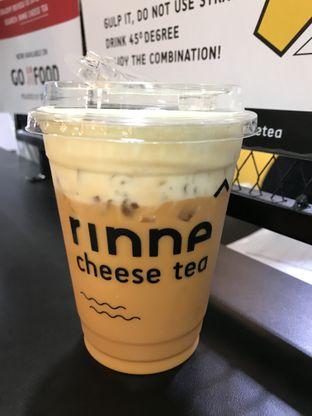 Foto 1 - Makanan di Rinne Cheese Tea oleh wulanfung