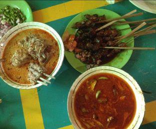 Foto 2 - Makanan di PSK Sate Kiloan oleh Andrika Nadia