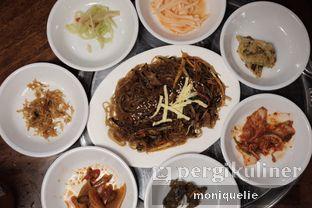 Foto 2 - Makanan(Japchae) di Chung Gi Wa oleh Monique @mooniquelie @foodinsnap
