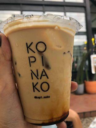 Foto 5 - Makanan(Es kopi nako) di Kopi Nako oleh Muthia Adriqni