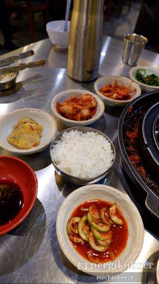 Foto 1 - Makanan di Magal Korean BBQ oleh Mich Love Eat
