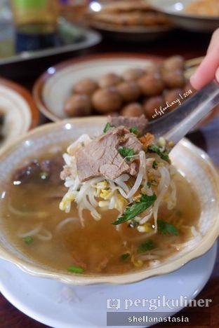 Foto 1 - Makanan di Soto Sedaap Boyolali Hj. Widodo oleh Shella Anastasia