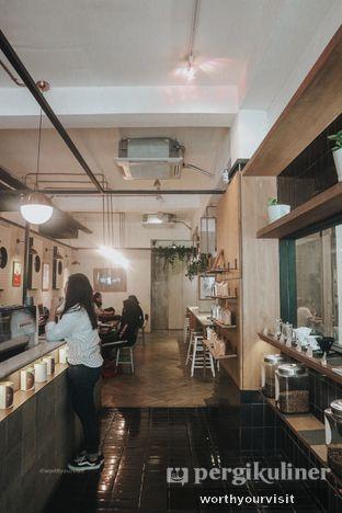 Foto 3 - Interior di Doma Dona Coffee oleh Kintan & Revy @worthyourvisit