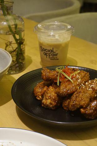 Foto 5 - Makanan di Social Affair Coffee & Baked House oleh yudistira ishak abrar