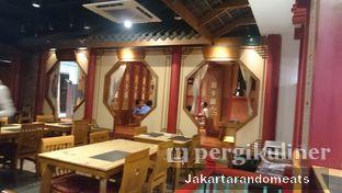 Foto 4 - Interior di Samwon House oleh Jakartarandomeats