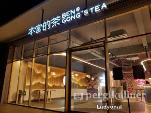 Foto 1 - Interior di Ben Gong's Tea oleh Ladyonaf @placetogoandeat