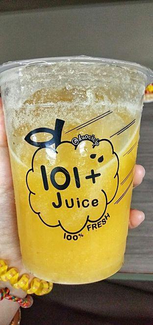 Foto 4 - Makanan(Moana) di 101+ Juice oleh felita [@duocicip]