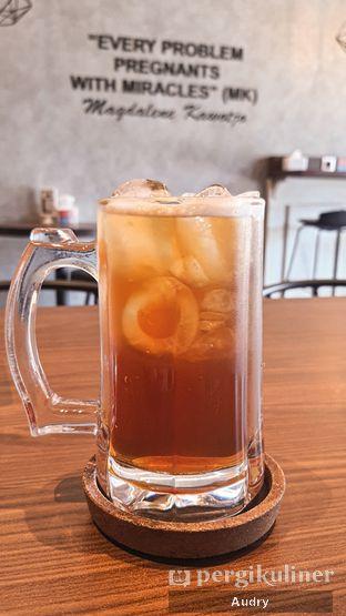 Foto review Raffa Cafe & Coffee oleh Audry Arifin @makanbarengodri 1