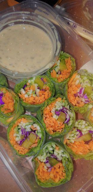 Foto - Makanan di Serasa Salad Bar oleh Arya Irwansyah Amoré