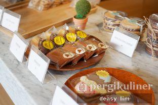 Foto 8 - Makanan di Vallee Neuf Patisserie oleh Deasy Lim