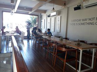 Foto 2 - Interior di Fukudon Coffee N Eatery oleh Defriendha  Helga