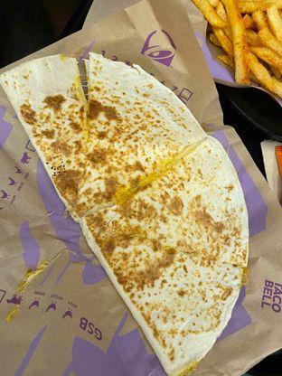 Foto 3 - Makanan di Taco Bell oleh Fransiska Ratna Dianingrum