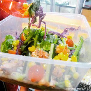 Foto 2 - Makanan di Sald oleh Kuliner Addict Bandung