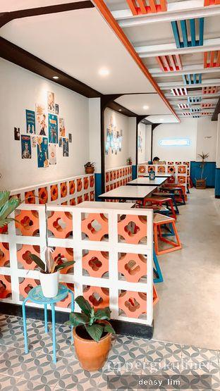 Foto review Kongkow Coffee & Eatery oleh Deasy Lim 5