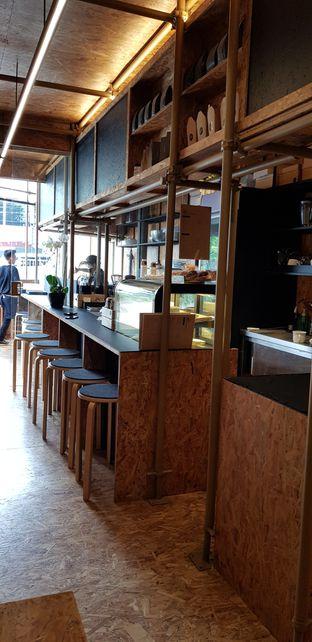 Foto 4 - Interior di Kedai BuruBuru Bakmi dan Kopi oleh Avien Aryanti