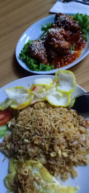 Foto review Warnong oleh Dhans Perdana 4