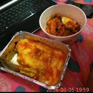 Foto 3 - Makanan(Lasagna with extra cheese) di Pizza Hut oleh Rahmi Febriani
