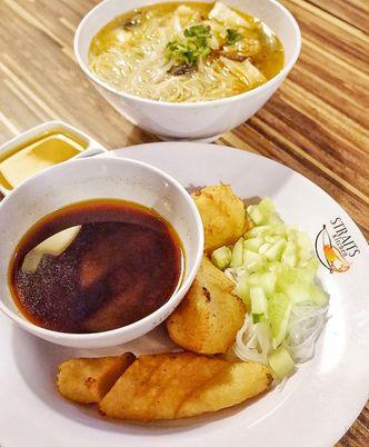 Foto Makanan di Pempek Gabus