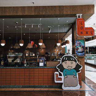Foto 4 - Interior di Lokal oleh Della Ayu