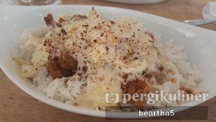 Foto review Ciz oleh Bernadetha Desi Ardiyanti 1