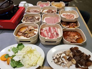 Foto 2 - Makanan di BBQ Frenzy oleh Amrinayu