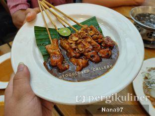 Foto 9 - Makanan di Kafe Betawi oleh Nana (IG: @foodlover_gallery)