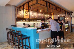 Foto 9 - Interior di Iceberg Pizza & Gelato oleh Ladyonaf @placetogoandeat