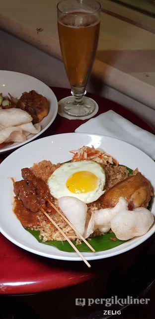 Foto 9 - Makanan di Maxis Lounge - Bandara International Hotel Managed by Accorhotels oleh @teddyzelig