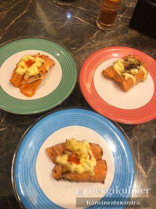Foto 3 - Makanan di Sushi Go! oleh Francine Alexandra
