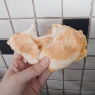 Foto 4 - Makanan(Mozarella King Chicken Fillet) di Burger King oleh Kezia Kevina