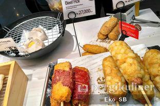 Foto 3 - Makanan(Samjin Amook Central Park) di Samjin Amook oleh Eko S.B   IG : Eko_SB