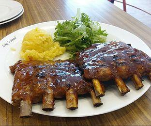 Foto 1 - Makanan di Meaters oleh Lingga S