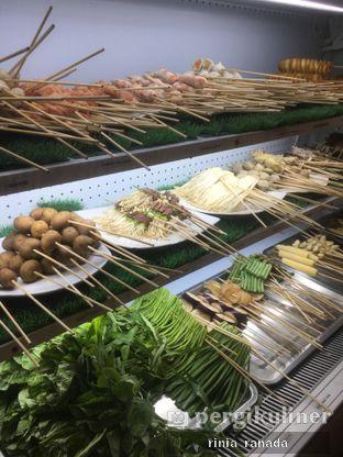 Foto 3 - Makanan di Shao Kao oleh Rinia Ranada