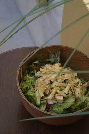 Foto 2 - Makanan di Crunchaus Salads oleh yudistira ishak abrar