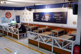 Foto 3 - Interior di Perang Kerang - Barbarian Seafood House Restaurant oleh yudistira ishak abrar
