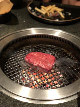 Foto 3 - Makanan di AB Steakhouse by Chef Akira Back oleh Monica Ruth