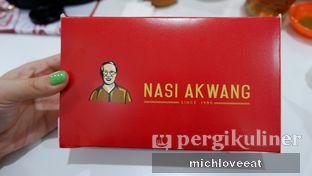 Foto 3 - Makanan di Nasi Akwang oleh Mich Love Eat