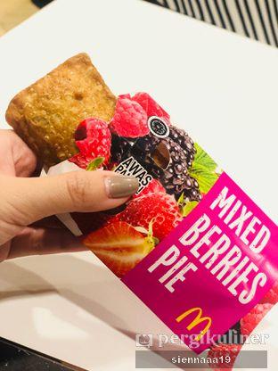 Foto 1 - Makanan di McDonald's oleh Sienna Paramitha