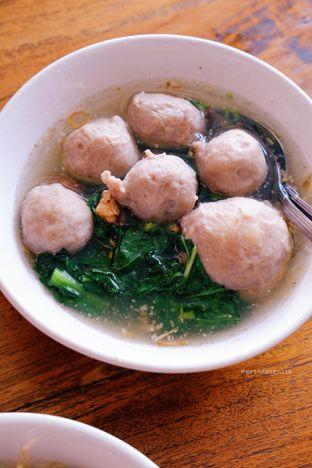 Foto 2 - Makanan di Ba'so Seuseupan oleh Indra Mulia