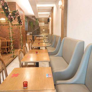 Foto review Mangiamoo Bistro & Coffee oleh duocicip  21