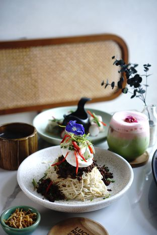 Foto 2 - Makanan di Lucky Number Wan oleh Kevin Leonardi @makancengli
